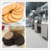 Hot sell Biscuit Production Line Making Machine