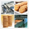 High quality Biscuit Production Line Making Machine