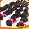 Human Hair Loose Wave Hair Weft