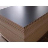 Poplar Core Blockboard