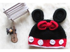 Wholesale Pure Handmade Crochet Baby Hat