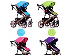 Specializing in the production of baby stroller