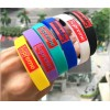 2016 fashion 4 colors 3D pedometer sleep monitoring bracelet USB charging smart sport bracelet