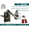 Pyramid Tea Bag Packing Machine with Outer Vacuum Envelope