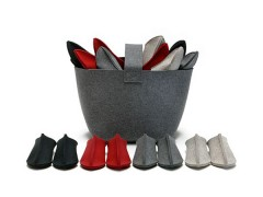 Good Quality Felt Storage Basket