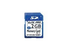 2GB - 256GB 128GB Micro SD Card For Phone 24mm  32mm  2.1mm Blue Color