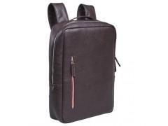 Genuine Leather Briefcase Lapt