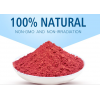 2500u/g Color Value Red Fermented Rice