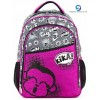 Hot sell kids school backpack good looking girls backpack