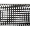 Geocomposite Geosynthetic Materials Fiberglass Geogrid With Woven Geotexitle Fabric