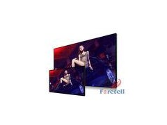 Professional LCD Video Wall Display Seamless Display Systems Waterproof