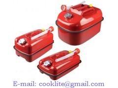 Канистра для топлива / Канистра металлическая для ГСМ