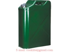 канистры 20 л металлические / Канистра 20 литров металл