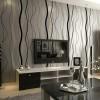 black and white wallpaper designs