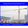 Qtz160 Tc7012-Max. Load: 10t  Tower Crane for Construction Machinery