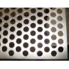 Perforated Sheet and perforated plate