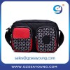 High quality messager bag alibaba china market ladies bag customized recycle weaving bag