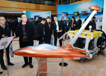 China, Russia to cooperate on marine high tech to serve Belt and Road Initiative