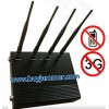 5-Band Cell Phone Signal Jammer