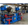 Barbell Dumbell Rubber Comprssion Molding Press Machine