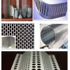 Expanded Metal Mesh Panels For Architectural Uses