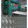 Galvanized Steel Chequered Floor Plate