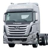 Hyundai Tractor Truck