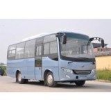 31 Seats CNG Tour Bus