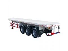 48FT Container Flatbed semi tr
