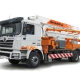26m Concrete Pump Truck