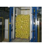 Automatic Net Bag Packaging Ma