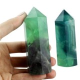 Low Price Fluorite Crystal Wan