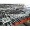 Din 1629 ST52 / Q345 Hot Rolled Pipe Thin Wall Steel Tubing Non - Alloy
