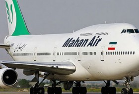 Mahan Air seeks to expand Belt and Road routes