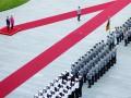 Merkel and Macron agree to draw up roadmap to deeper EU integration