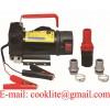 12V Oil diesel fuel kerosene transfer extractor pump motor self priming - 150W 30L/Min