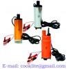 12V DC Oil Diesel Fuel Refuelling Pump 30L/Min