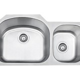 Undermount Double Bowl Stainle
