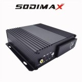 4 Ch SD Card Dvr Recorder With