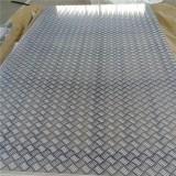 China Supplier Checkered Alumi