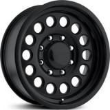 Colored Car Alloy Wheel Rim