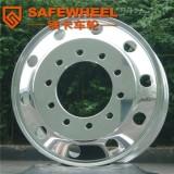 Chrome Truck Wheel Rims