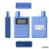 Europe Standard Frequency Radi