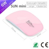 New Design Sun Mini 6w UVLED N