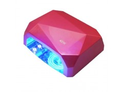 China LED Nail Dryer Diamond L