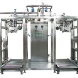 Automated Aseptic Packaging Ma