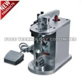 Fiber Optic Crimping Machine