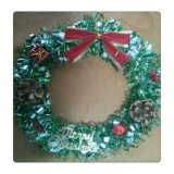 Hot Selling Christmas Tinsel W