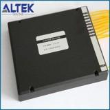 LC Port 8 Channels Dual Fiber