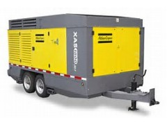 ATLAS COPCO Reciprocating Refrigeration Compressor